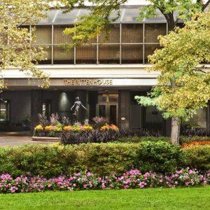 HPCLC - Philadelphia, The Rittenhouse Hotel